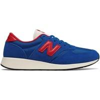 Sko Herre Lave sneakers New Balance NBMRL420SM Blå