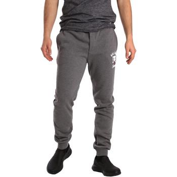 textil Herre Træningsbukser Key Up GF16 0001 Grå