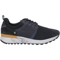 Sko Herre Lave sneakers Wrangler WM172190 Blå