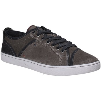 Sko Herre Lave sneakers Wrangler WM172112 Grå