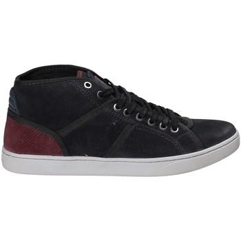 Sko Herre Høje sneakers Wrangler WM172113 Blå