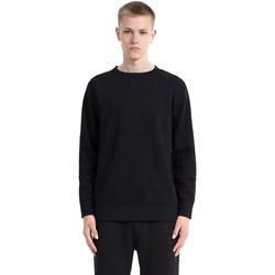 textil Herre Sweatshirts Calvin Klein Jeans J30J302268 Sort
