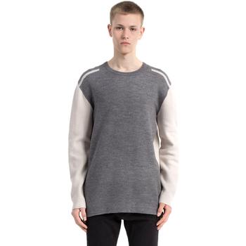 textil Herre Sweatshirts Calvin Klein Jeans J30J305475 Grå
