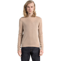 textil Herre Pullovere Calvin Klein Jeans J30J305885 Beige