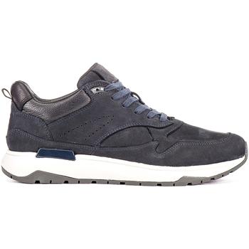 Sko Herre Lave sneakers Lumberjack SM30405 008 M20 Blå