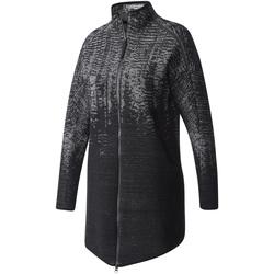 textil Dame Veste / Cardigans adidas Originals BR9468 Sort