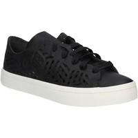 Sko Dame Lave sneakers adidas Originals BY2956 Sort