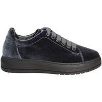 Sko Dame Lave sneakers Grunland SC3670 Grå