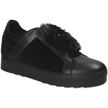 Sko Dame Lave sneakers Apepazza RSW03 Sort