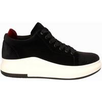 Sko Dame Lave sneakers Exé Shoes F17006882016 Sort
