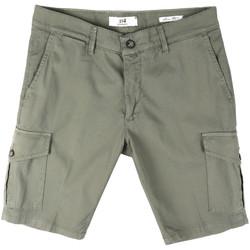 textil Herre Shorts Sei3sei PZV130 8157 Grøn