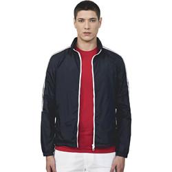 textil Herre Sportsjakker Antony Morato MMCO00569 FA600054 Blå