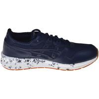 Sko Herre Lave sneakers Asics 1191A016 Blå