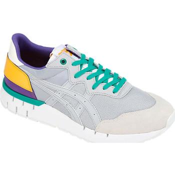 Sko Herre Lave sneakers Asics 1183A396 Grå