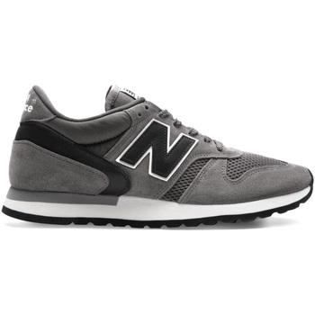 Sko Herre Lave sneakers New Balance NBM770GN Grå