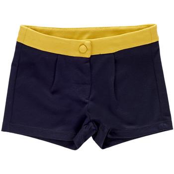 textil Børn Shorts Chicco 09052639 Blå