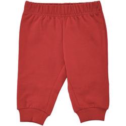 textil Børn Træningsbukser Chicco 09024536 Rød