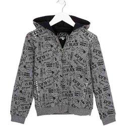 textil Børn Sweatshirts Losan 724 6017AB Grå