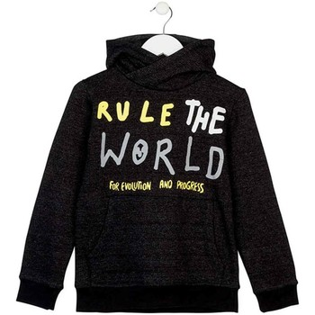 textil Børn Sweatshirts Losan 723 6002AA Grå