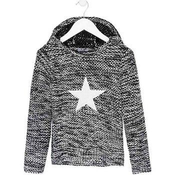 textil Børn Pullovere Losan 724 5000AB Sort
