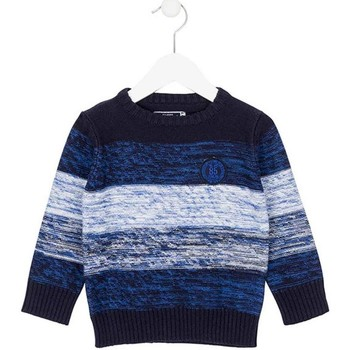 textil Børn Pullovere Losan 725 5000AC Blå