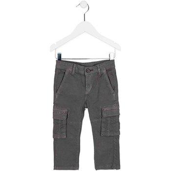 textil Børn Cargo bukser Losan 725 9011AC Grøn