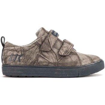 Sko Børn Lave sneakers Lumberjack SB32705 005 M64 Brun