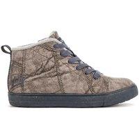 Sko Børn Høje sneakers Lumberjack SB32705 003 M64 Brun