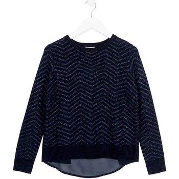 textil Børn Pullovere Losan 724 5792AB Blå