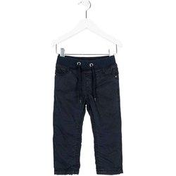 textil Dreng Chinos / Gulerodsbukser Losan 725 9660AC Blå