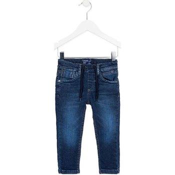 textil Børn Smalle jeans Losan 725 6022AC Blå