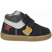 Sko Børn Lave sneakers Balducci CITA015 Blå