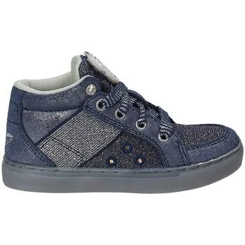 Sko Børn Høje sneakers Lelli Kelly L17I6512 Blå