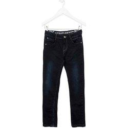 textil Børn Smalle jeans Losan 723 9001AA Blå
