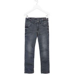 textil Børn Smalle jeans Losan 723 9006AA Grå