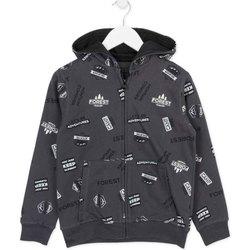 textil Børn Sweatshirts Losan 723 6009AA Grå