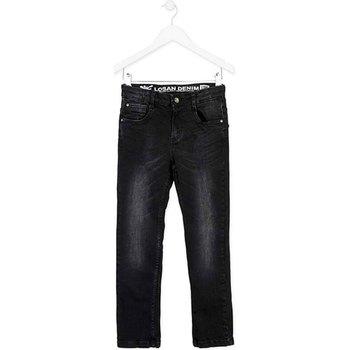 textil Børn Smalle jeans Losan 723 9004AA Grå