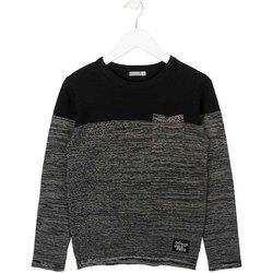 textil Børn Pullovere Losan 723 5008AA Sort
