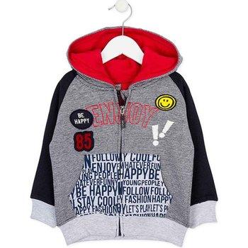 textil Børn Sweatshirts Losan 725 6013AC Blå