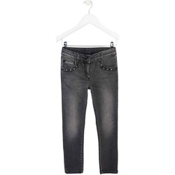 textil Børn Smalle jeans Losan 724 6034AB Grå