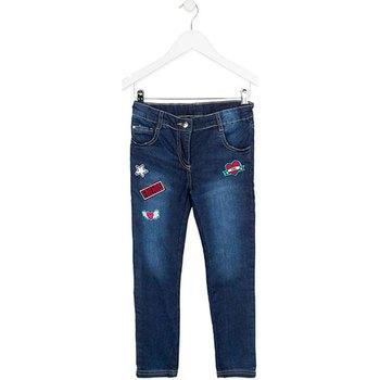 textil Børn Smalle jeans Losan 723 9000AA Blå
