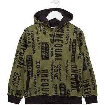 textil Børn Sweatshirts Losan 723 6007AA Grøn
