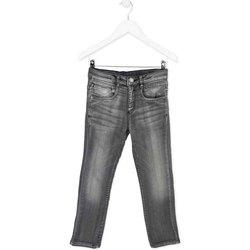 textil Børn Smalle jeans Losan 723 6012AA Grå