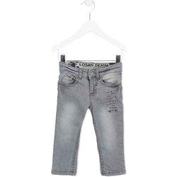 textil Børn Smalle jeans Losan 725 9004AC Grå