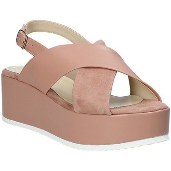 Sko Dame Sandaler Grace Shoes Z 078 Lyserød