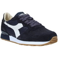 Sko Herre Lave sneakers Diadora 201.173895 Blå