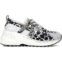 Sko Dame Lave sneakers Café Noir DA934 hvid