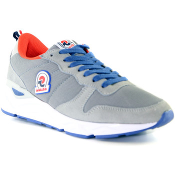 Sko Herre Lave sneakers Invicta 4461161/U Grå