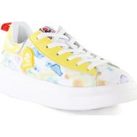 Sko Dame Lave sneakers Invicta 4461158/D hvid