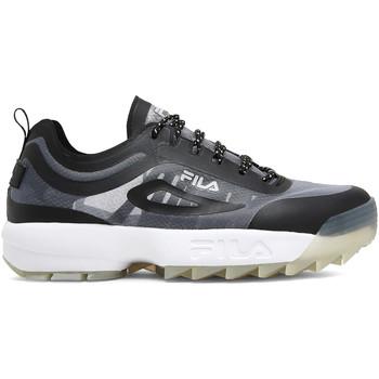 Sko Herre Lave sneakers Fila 1010910 Grå